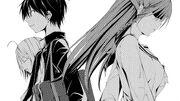 Sora Arata Lilith encounter ch0 MA