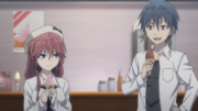 Lilith Arata ice cream date ep12 AN
