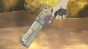 Arata Outer Alchemic gun ep3 AN