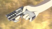 Lilith Outer Alchemic gun ep3 AN