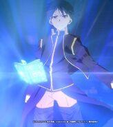 Arata magus mode ep3 preview 1 AN