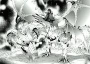 Abyss Trinity dragon ch31 MA