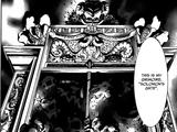 Solomon's Gate