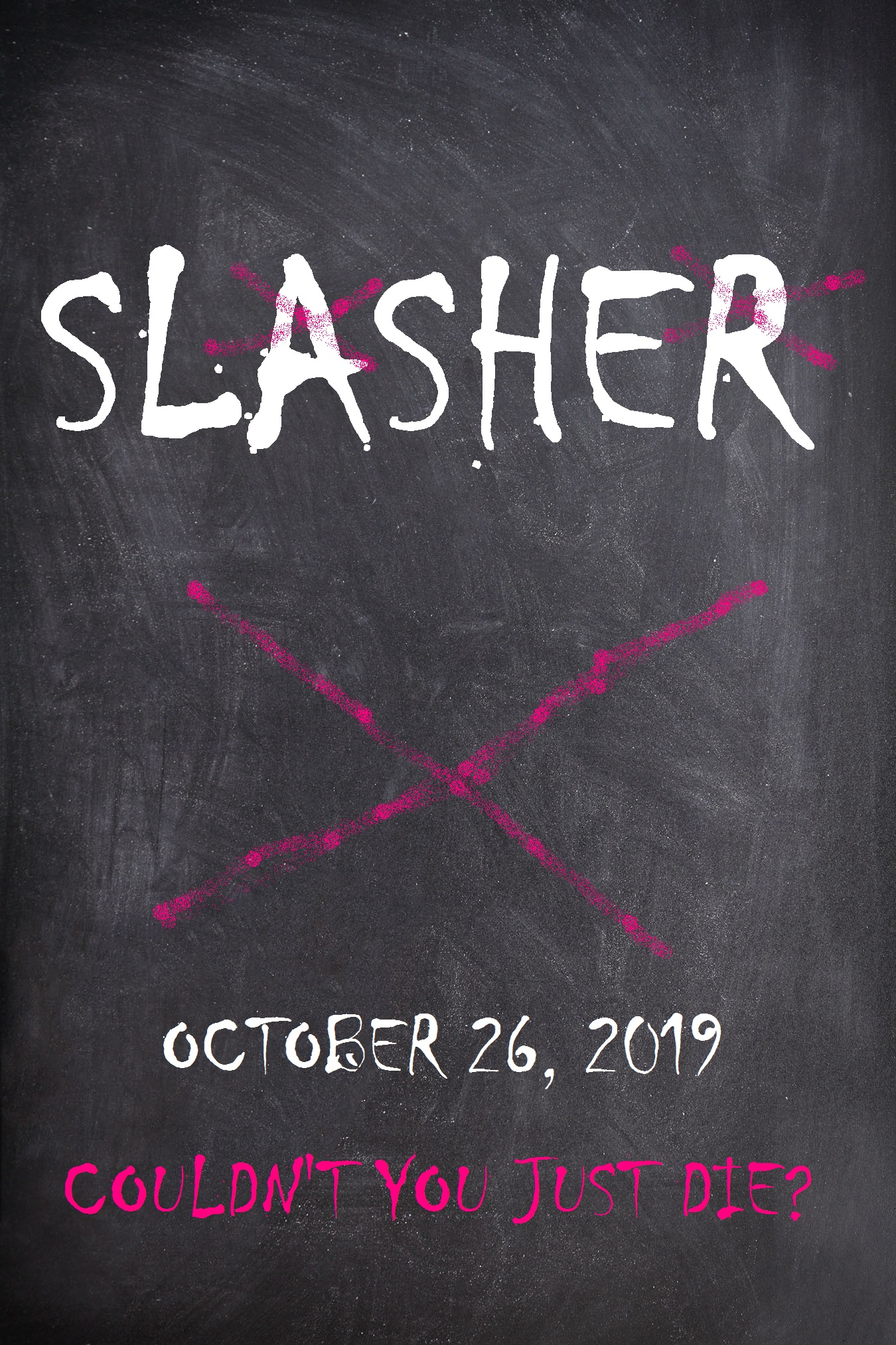Season 1 (Slasher) | Trinity TV series Wiki | FANDOM powered