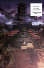 Illusory Demon Castle
