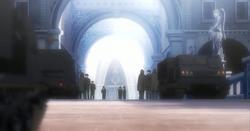 Episode 10 (Carabinieri)