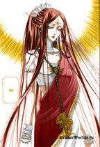 Lilith gala by galadreamerinn-d6onb20