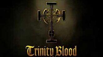Trinity Blood Broken Wings - Tomoko Tane Full Version