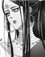 Lilith S. manga chapter Untitled