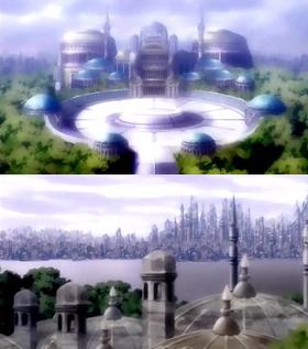 真人类帝国