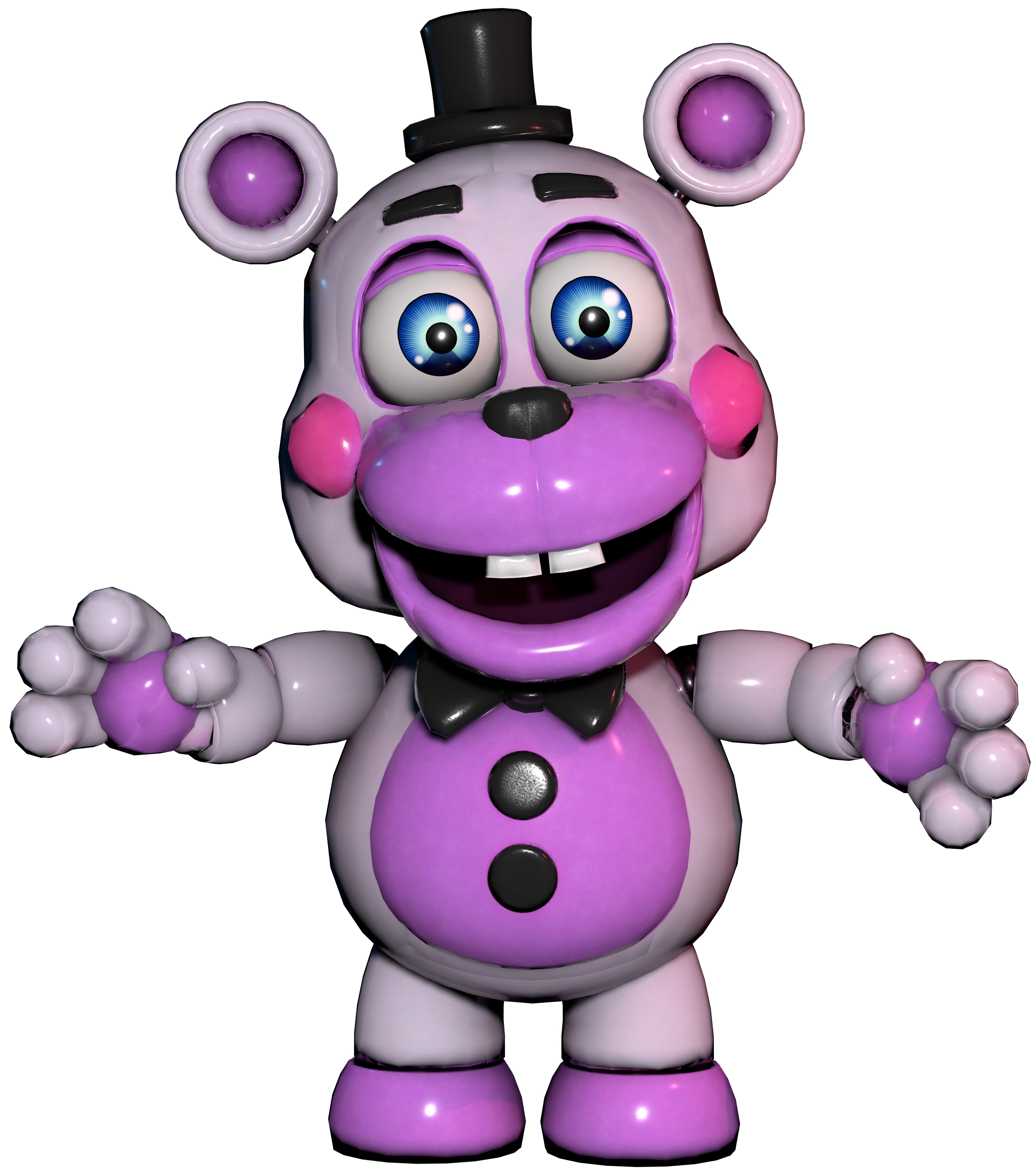 100 Pictures of Helpy