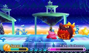 KTD Flame Galboros