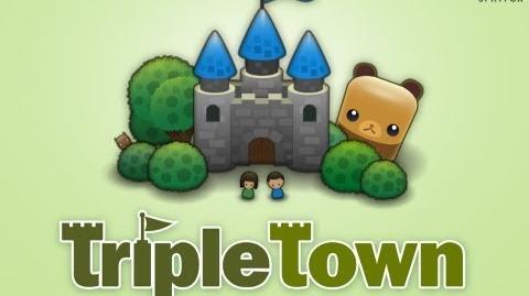 Triple town Tutorial