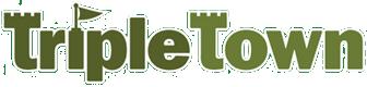 Triple Town Logo