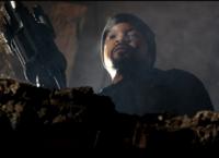Darius stone