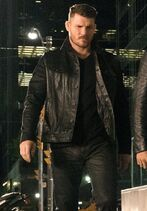Michael-Bisping-2017-xXx-Return-of-Xander-Cage-Hawk-leather-Jacket