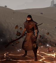 Zandoga sable