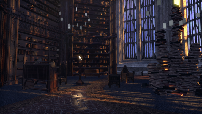 Bibliothèque de Givreciel