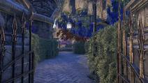 Jardins du palais Givreciel 2