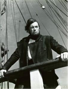 Captain-ahab