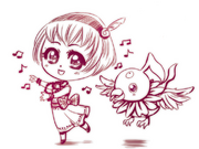 Chibi Lola by Shiwi