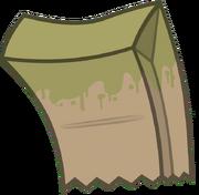 Baggy asset