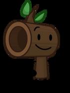 Coconut gun