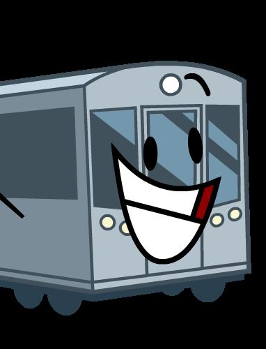Troc train