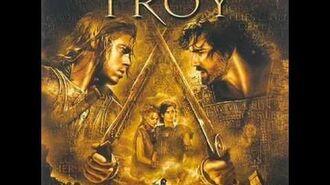 Troy Soundtrack- Troy