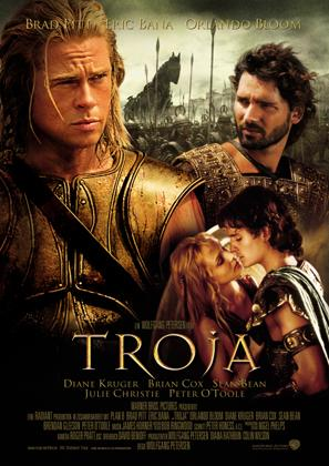 Troja (Film) Besetzung