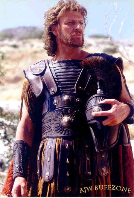 Odysseus | Troja Wiki | Fandom