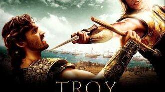 03 - Achilles Leads The Myrmidons - James Horner - Troy