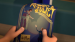 Becoming Part 1- RoJu pamphlet