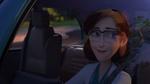 Becoming Part 1- Barbara puts car window up