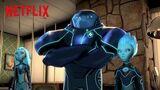 3Below DreamWorks Tales of Arcadia Featurette HD Netflix