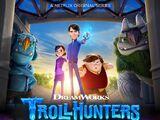 Trollhunters (show)