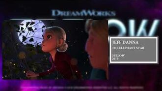 The Elephant Star 3Below Tales of Arcadia Soundtrack Jeff Danna