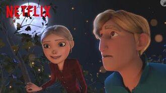 That First Date Glow 3Below DreamWorks Tales of Arcadia Netflix