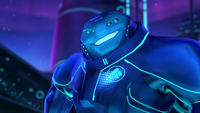 Vex Glorious Smile