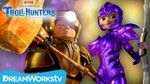 SEASON 3 TRAILER TROLLHUNTERS