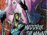 Maddrux the Many