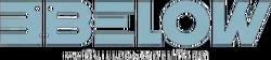 3 Below logo