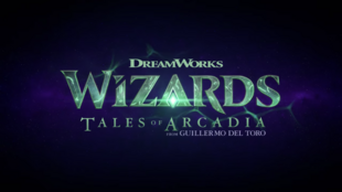Wizards: Tales of Arcadia Temporada 01 Capitulo 08