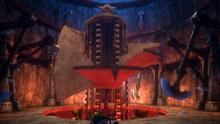 Heroe's forge