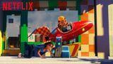 Hello Earth 3Below Tales of Arcadia Netflix