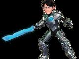 Trollhunter Armor