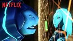 Rescuing Vex 3Below Tales of Arcadia Netflix