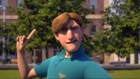 Becoming Part 1- Steve after goaling-tick tock