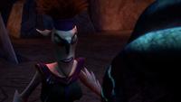 Unnamed Troll Tribunual Member