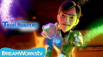 Rescue Mission TROLLHUNTERS